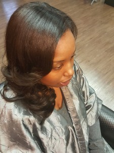 sew-in, weave, body wave
