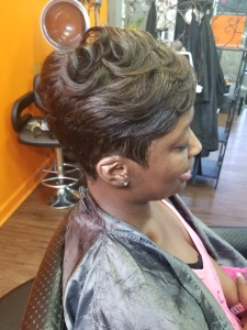Hair by Tassan