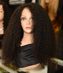 Lace front Wigs by Tassan